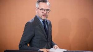 """""""SPD hat notorisch schlechte Laune"""""""