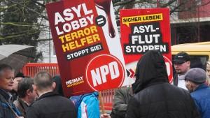 Bundesrat will NPD von Parteienfinanzierung ausschließen