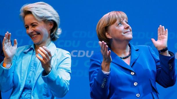 Überraschungen im neuen Kabinett Merkel
