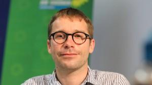 Grüne bekennen sich zu Koalition in Sachsen-Anhalt