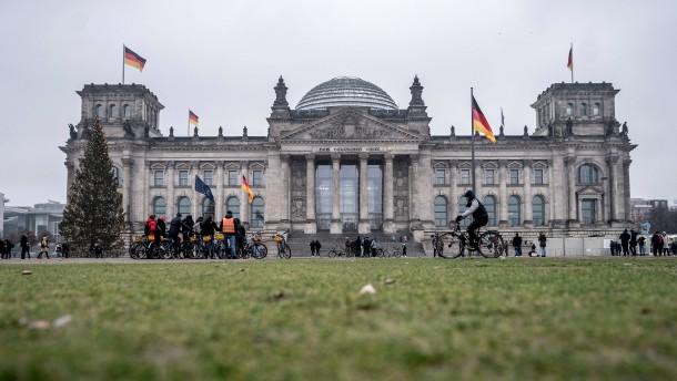 Union und SPD uneins über Lobbyregister