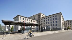 Mehr als 1,2 Milliarden Euro für Regierungsberater