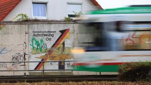 Ostdeutschland auf dem richtigen Weg