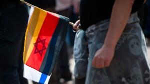 """""""Das ist eine klare Fake-Judenfreundlichkeit"""""""