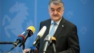 Eingriff in Pressefreiheit: NRW-Innenminister Reul unterliegt gegen Junge Freiheit