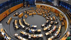 Thüringer CDU-Chef will Ramelow-Wahl verschieben