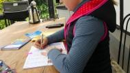 Sandwesten für unruhige Grundschüler