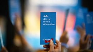 Partei will früheren Neuköllner Bezirksvorstand ausschließen