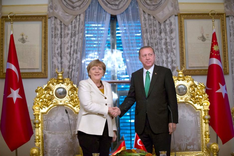 Erdogan News Aktuell