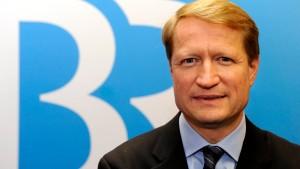 FDP zweifelt an  Staatsferne von BR-Intendant Wilhelm
