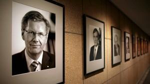 Gauck und seine Vorgänger erhalten mehr Geld