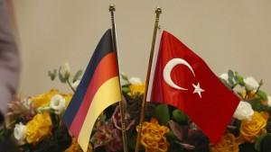 Abonniert auf Türkei-Themen