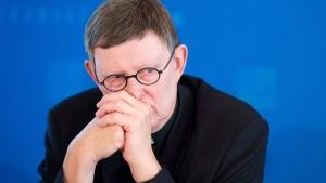 Bischöfe streiten über Teilnahme am Abendmahl