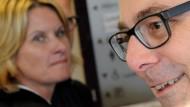 """""""Du wirst daraus lernen"""": Torsten Albig und Susanne Gaschke Ende September in Kiel"""