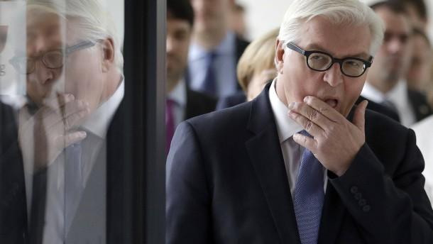 Gaucks Freiheitspathos wird fehlen