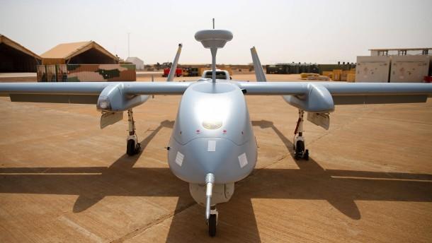Bundeswehr soll in Mali französische Einheiten unterstützt haben