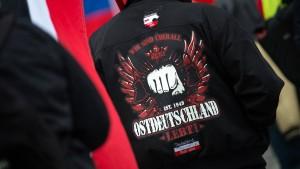 Haben die Ostdeutschen ein Rechtsextremismus-Problem?