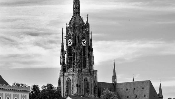 Frankfurt als Tourist erleben - Ansichten aus der Stadt am Main