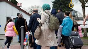 Bundesrat billigt Migrationsgesetze
