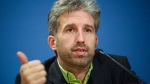"""Palmer wehrt sich gegen """"Meinungstyrannen"""""""