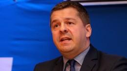 CDU-Generalsekretär verteidigt früheren Extremisten