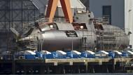 Deutschland liefert Israel ein weiteres U-Boot