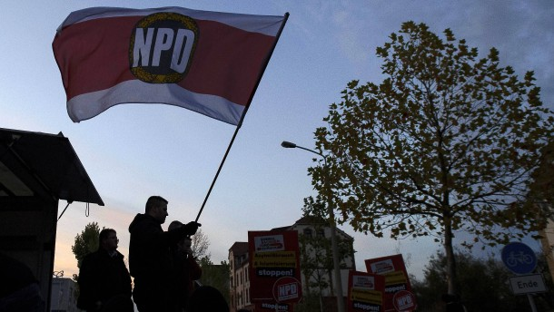Gefahr für die Demokratie oder Partei ohne Bedeutung