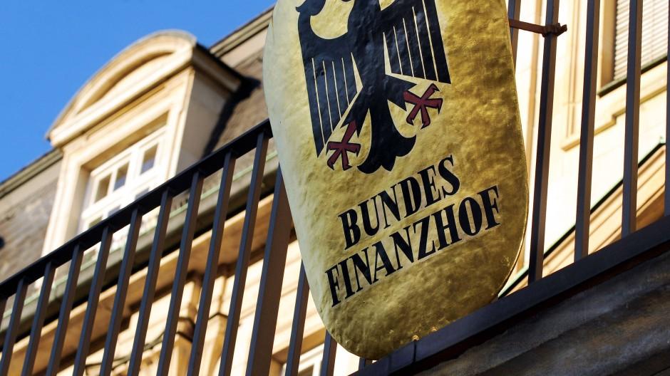 Zum Politikum geworden: die Besetzung der höchsten Richterstellen beim Bundesfinanzhof, der seinen Sitz in München hat