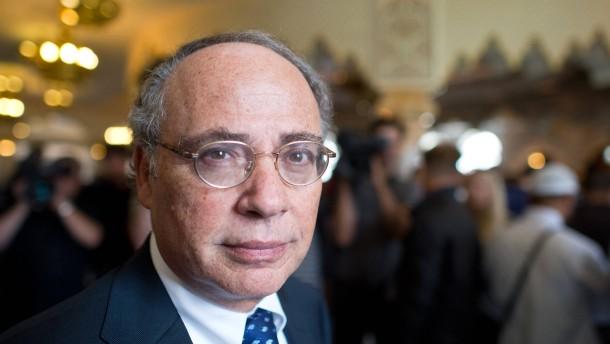 Graumann sieht Israel-Hasser in der Linkspartei