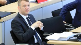 Poggenburg untersucht Linksextremismus