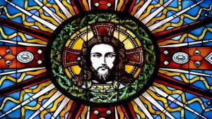 Jesus kommt zu den Deutschen