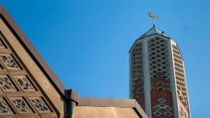 Wie aus einer Kirche eine Moschee wurde