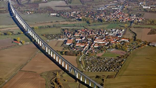 Die schnellste Mitte Deutschlands