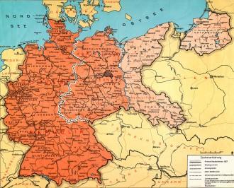Deutsche Karte Vor Dem 1 Weltkrieg.Ist Das Deutsche Reich Nie Untergegangen