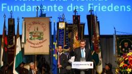 Söder will Beziehungen zu Tschechien verbessern