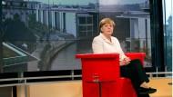 Merkel erklärt Koalitionsstreit für beendet