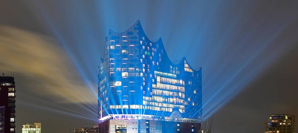 Die Elbphilharmonie Ist Hamburg Neues Wahrzeichen
