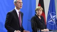 Stoltenberg will mehr Mittel für Verteidigungsbündnis