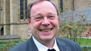 Georg Bätzing wird Limburger Bischof