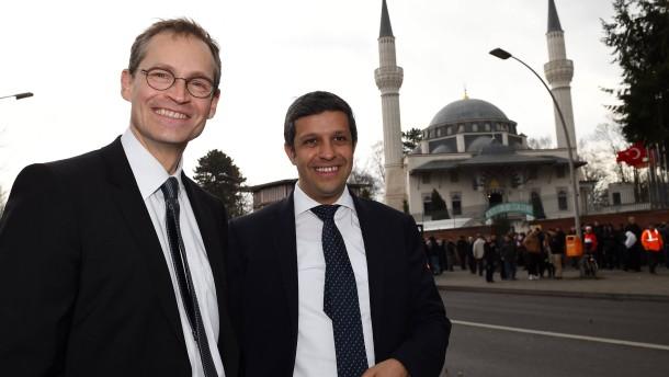 Bildergebnis für OB Müller Muslime