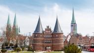 Unter Lübecks  sieben Türmen
