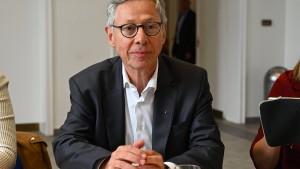Bremer Bürgermeister Sieling zieht sich zurück