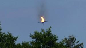 CDU verteidigt Luftkampfübungen