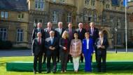 Ministerpräsidentenkonferenz: Migranten sollen Zugang zum Arbeitsmarkt erhalten