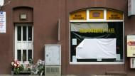 In diesem ehemaligen Internet-Café in Kassel wurde Halit Yozgat vom NSU ermordet.