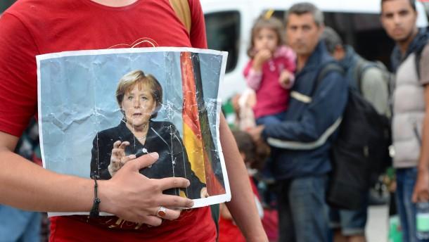 Erblast der Ära Merkel