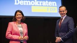 Der unmögliche Spagat der FDP