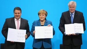 Berliner Vierjahrespläne