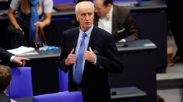 AfD will Glaser erneut als Bundestags-Vize vorschlagen