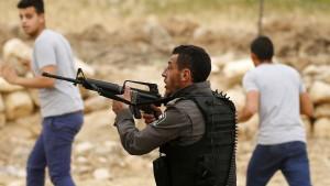 Jugendlicher in Bethlehem getötet